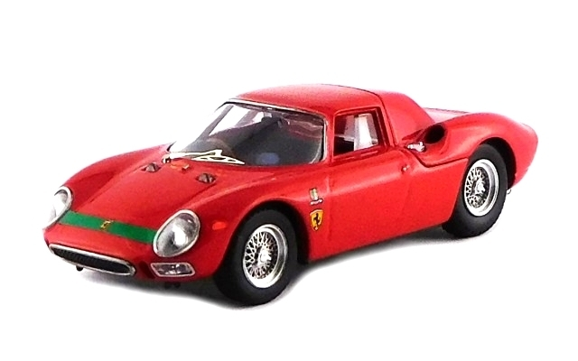 BEST - Ferrari 250 LM Ralph Lauren Collection  - BES9688 -