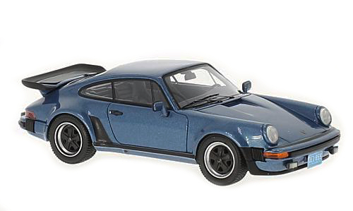 Neo_Porsche_911_930_Turbo_USA_Bleu_Metallise_-_1979