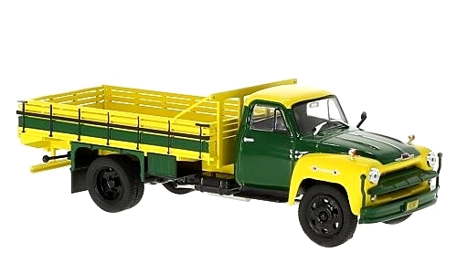 Whitebox_Chevrolet_C_6500_Jaune_Vert_-_1958